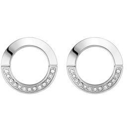 BOSS Ladies Ophelia Stainless Steel Earrings